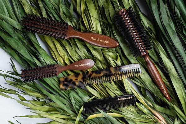Beard Brush vs. Beard Comb Comparison: Which One Should You Use?