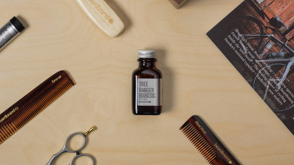 Best Beard Oils for 2017