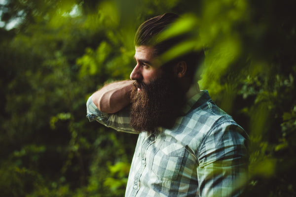 Top 10 Beard Grooming FAQs