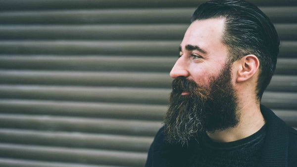 How to Grow a Thick and Fuller Beard