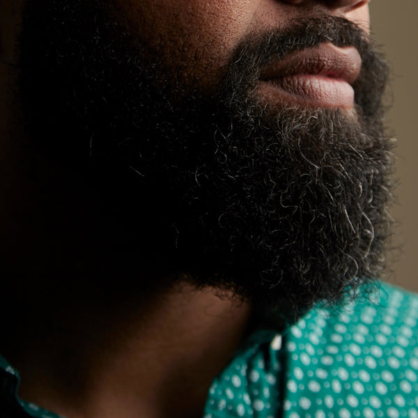 How Co-Washing Your Beard is a Must