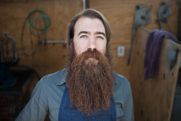 Welcome to the Family: How to grow your beard