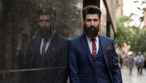 Financial Wisdom Sets Your Beard Free
