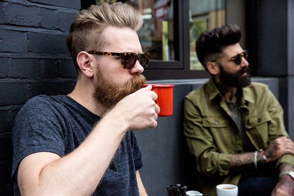 Holiday Gift Guide: Styles For the Urban Beardsman