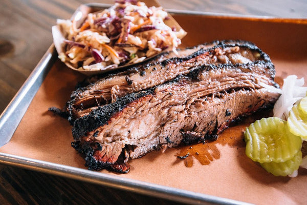Our Top 5 Picks of American BBQ Joints
