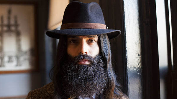 Are beards in style for 2013?