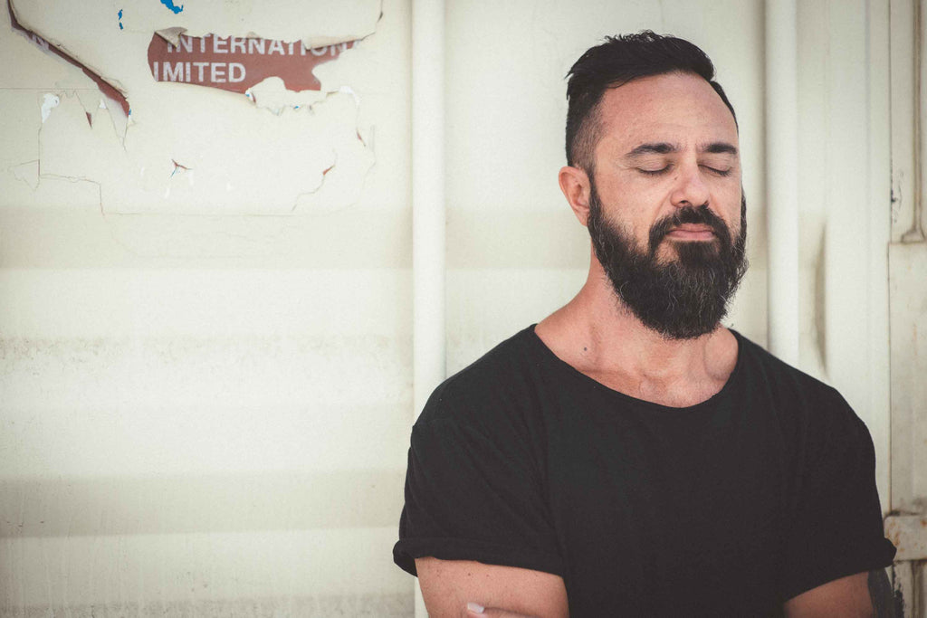 How Exercise Helps Your Beard – Beardbrand