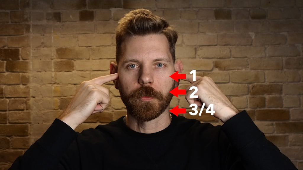 If Your Mustache Is Denser Than The Rest Of Your Beard, You May Want To Trim  It Shorter Than The Rest Of Your Beard If Youu0027re Going For A Uniform Look.