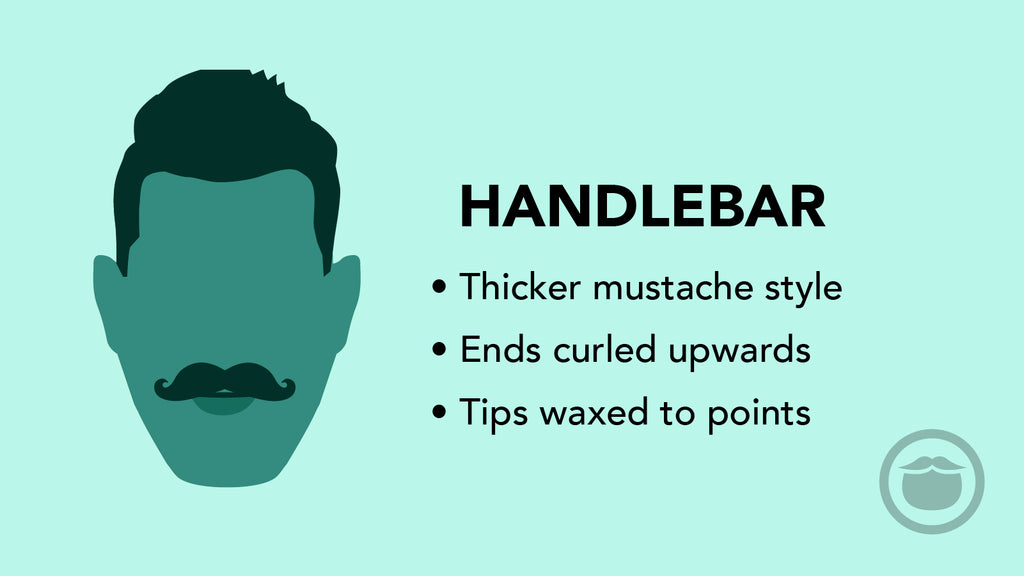 Young mustache styles men for Best and