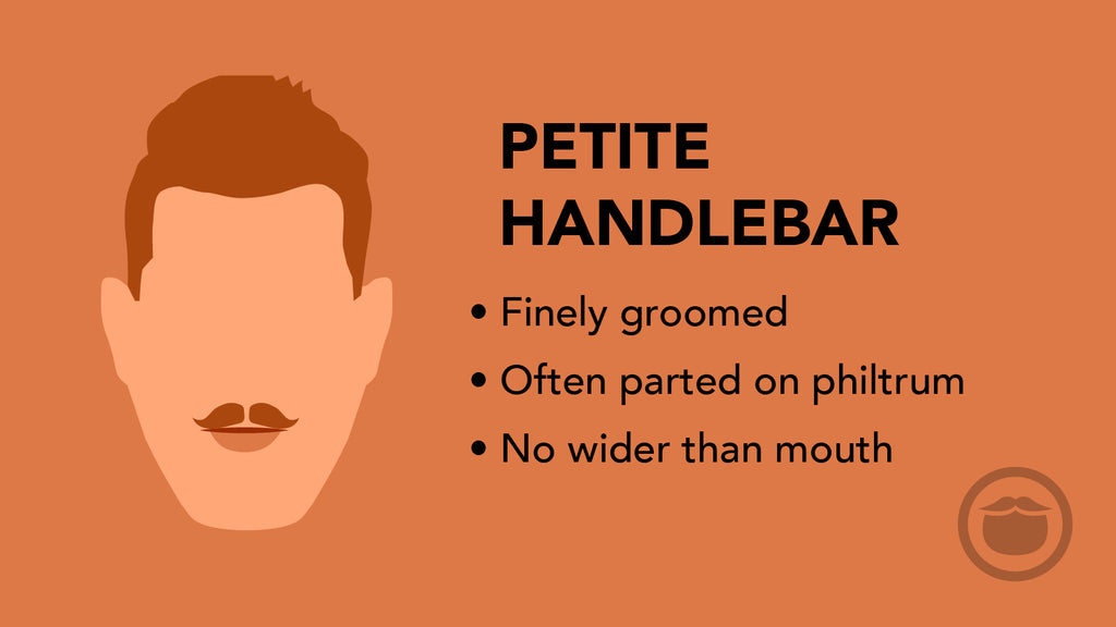 The Definitive Guide To Mustache Styles Beardbrand