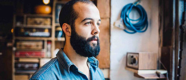 How to Grow a THICK BEARD Fast: The Only Guide You'll Need – Beardbrand