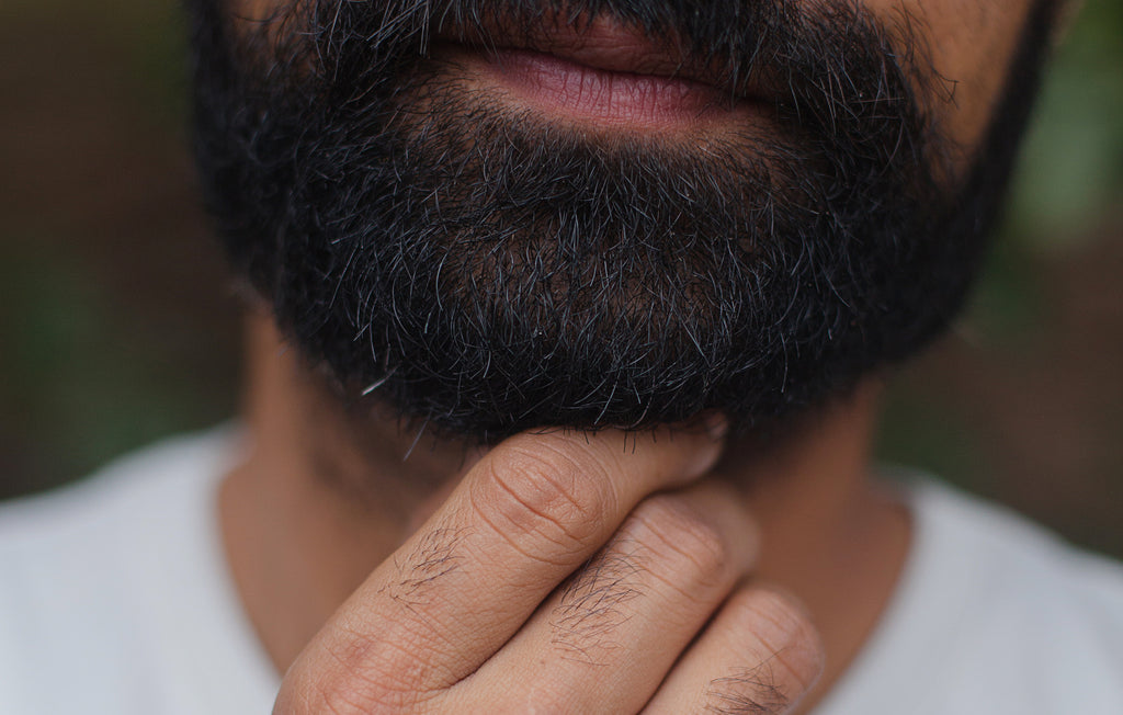 How to eliminate ingrown hair on face