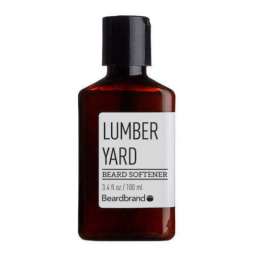 Beardbrand Lumber Yard Beard Softener