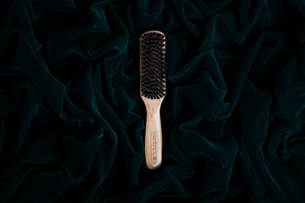 BOARS HAIR BRUSH