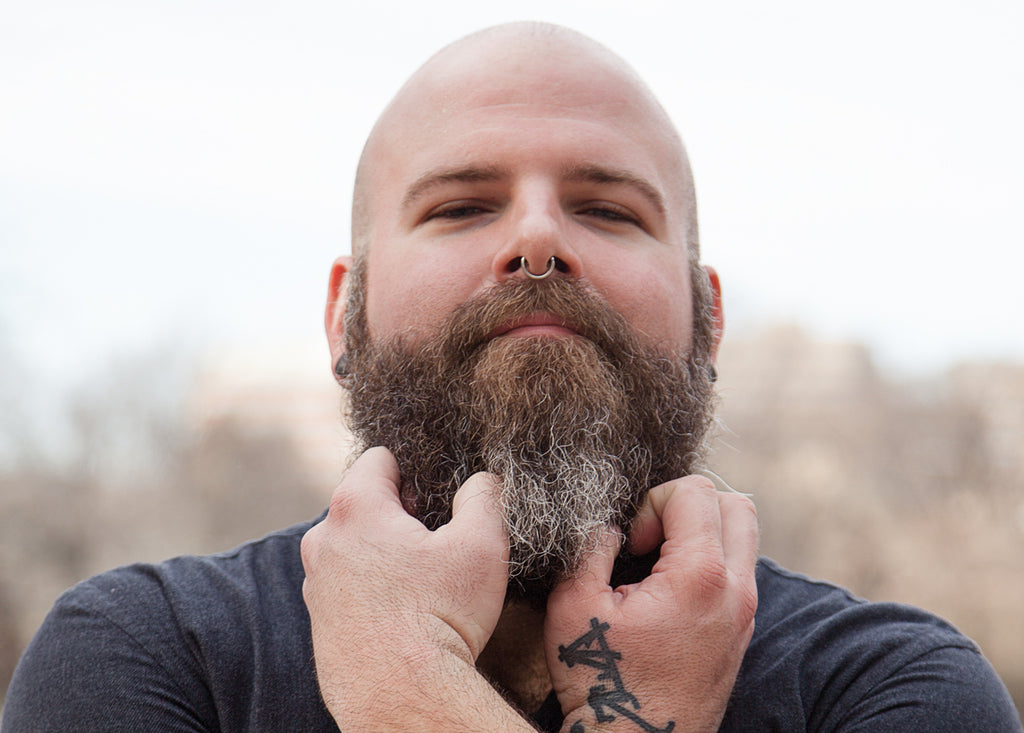 Beard Grooming Tips How To Maintain An Awesome Looking Beard