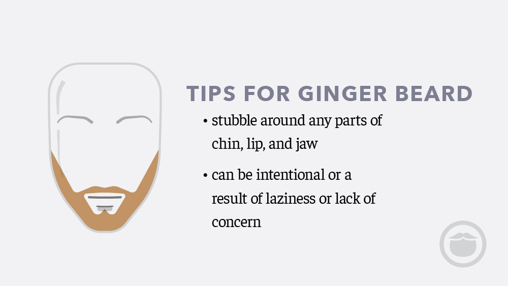 Style Tips for a Ginger Beard