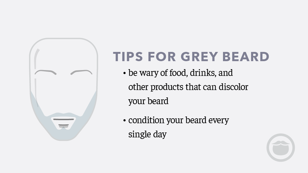 Style Tips for Grey Beards