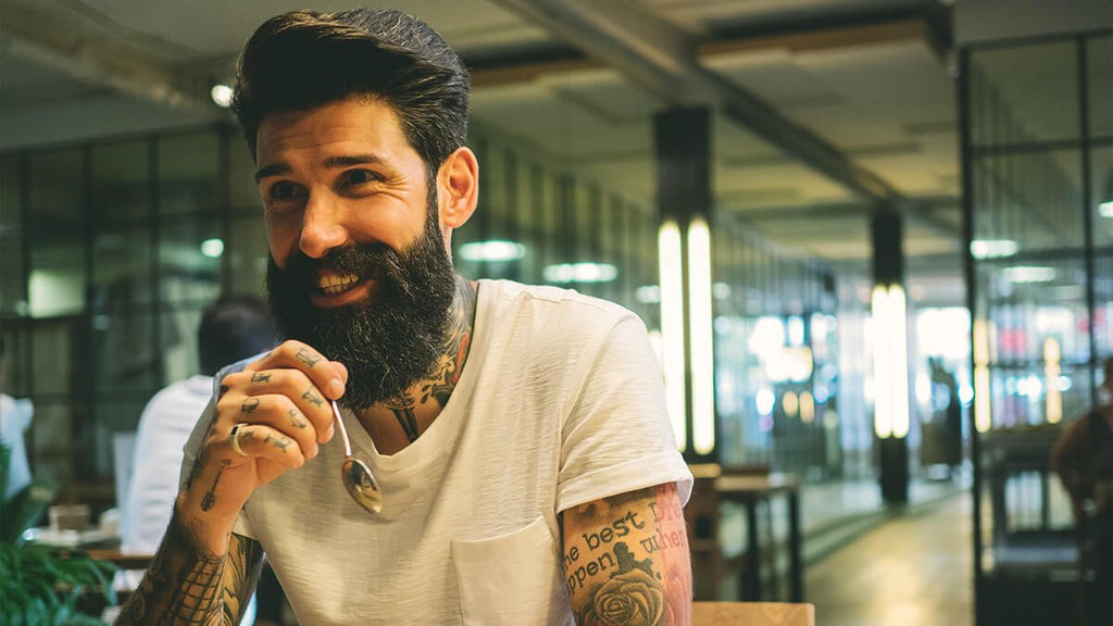 How To Grow A Thick Beard Fast The Only Guide Youll Need Beardbrand