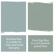Load image into Gallery viewer, Svenska Blue