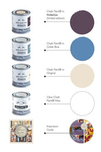 Load image into Gallery viewer, Rodmell Decorative Paint Set