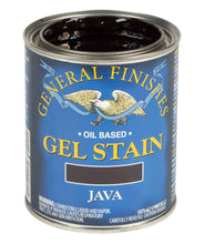 Load image into Gallery viewer, Java Gel Stain 1/2 Pint
