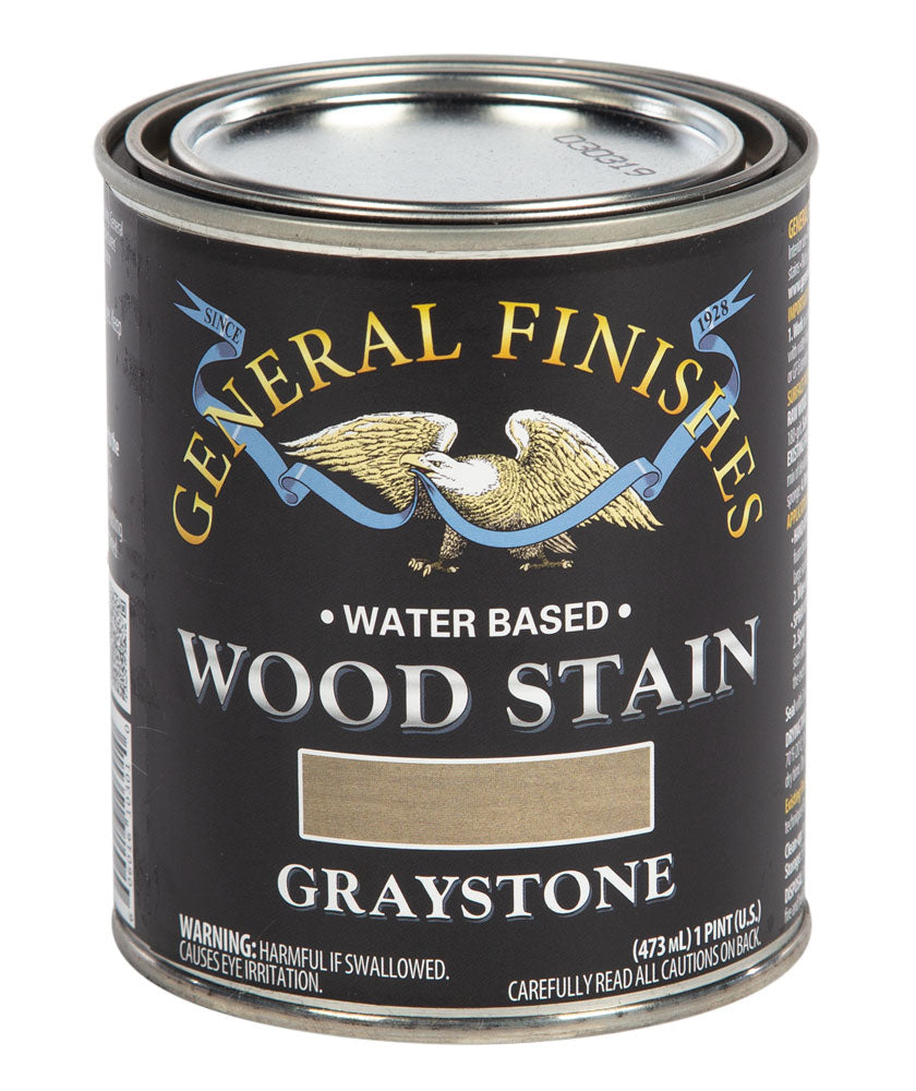 Graystone Water Based Wood Stain
