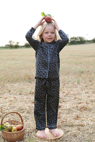 LiTTLE Classic Cotton Pyjamas