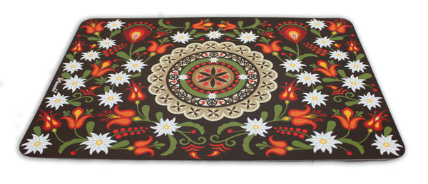 Rozeta Folk Art Placemat