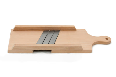 Wood Cabbage Shredder, Small Size