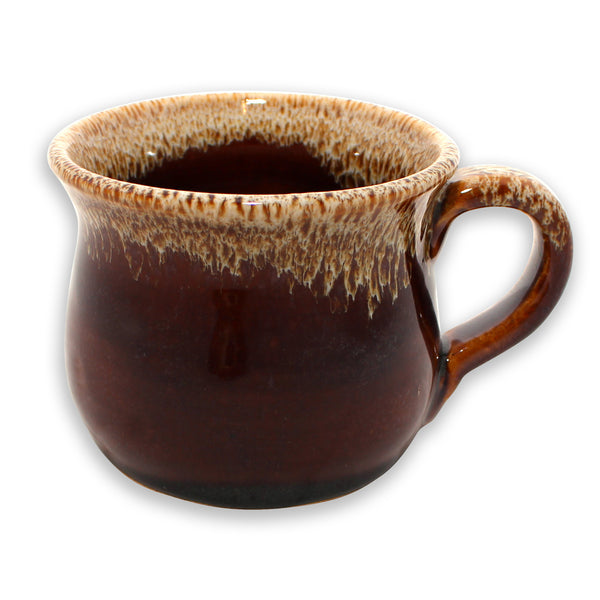 Mountain Brown Small Mug