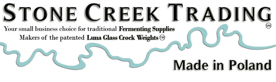 Stone Creek Trading, LTD.