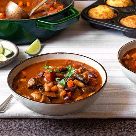 Gluten-Free Chili: The 11 Best Recipes