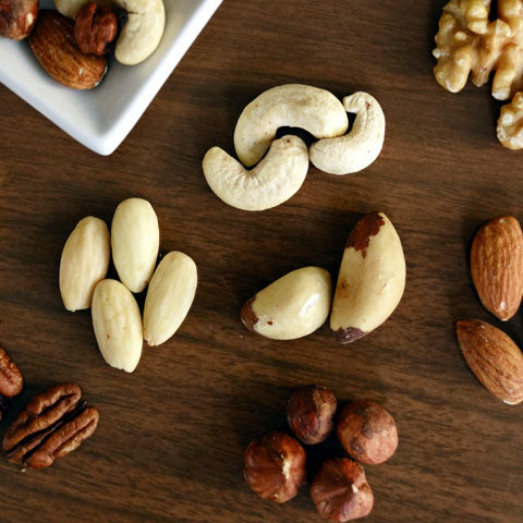 Are Nuts Gluten-Free? A Definitive Guide