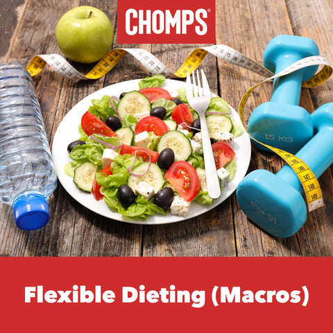 Flexible Dieting - Macros - IIFYM