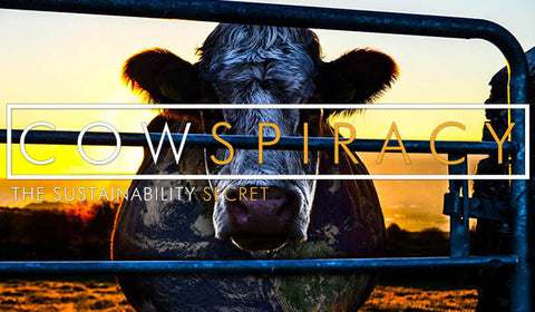 cowspiracy and beef