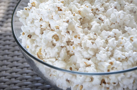 Best Low Carb Keto Snacks For The Movies Chomps