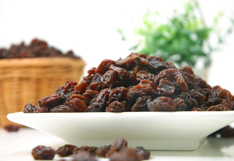 Are Raisins Paleo-Friendly?