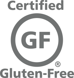 Chomps is proud that our healthy beef jerky is certified gluten-free