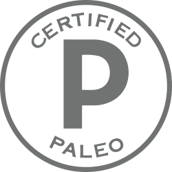Chomps Paleo beef jerky sticks have been awarded the Certified Paleo designation
