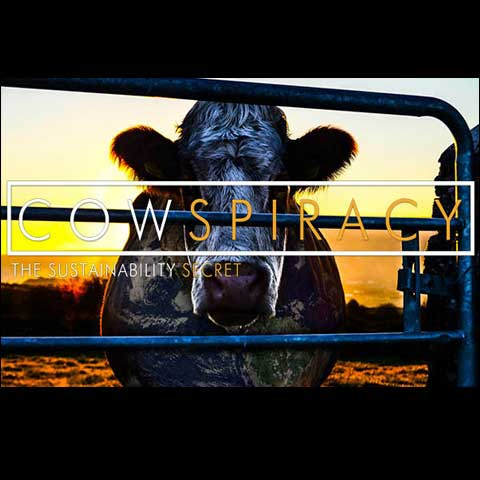 Cowspiracy Stops Short of One Obvious Climate-Change Solution