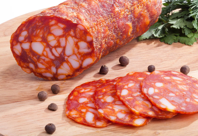 Is Pepperoni Keto?