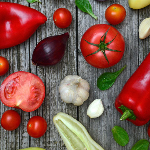 Nightshade Vegetables List