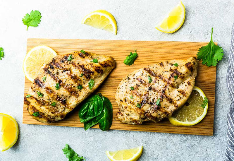 Italian Grilled Chicken Marinade