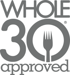 Chomps grass-fed beef jerky snack sticks received the Whole30 Approved designation