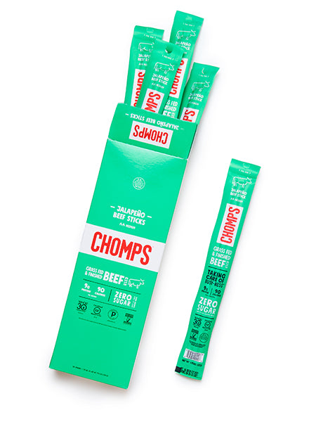 Chomps 10 Pack