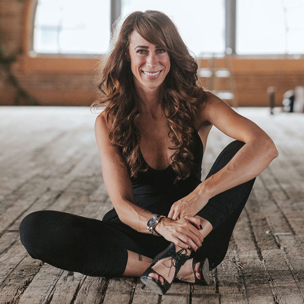 Melissa Hartwig co-founder of Whole30