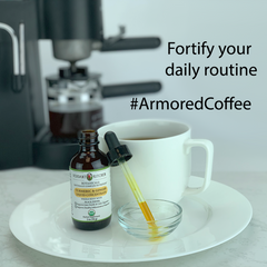 Armored Coffee
