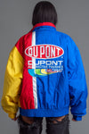 VTG DU PONT RACING PUFF JACKET