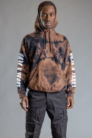 GUYS RUSTED TRAP HOODIE