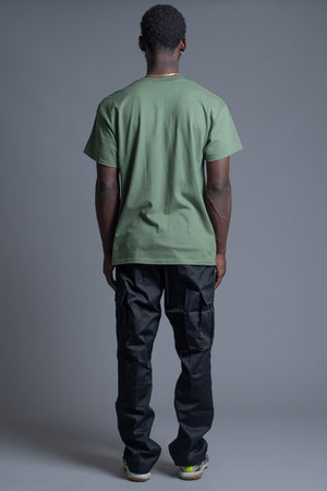 GUYS HEMP TEAM SENEGAL TEE